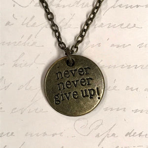 LAST CHANCE Misc Charm Necklace
