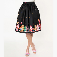 Load image into Gallery viewer, care bears skirt unique vintage