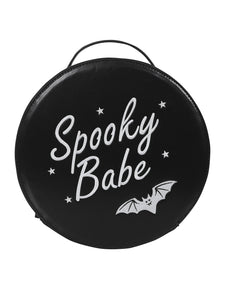 Spooky Babe Circle Backpack