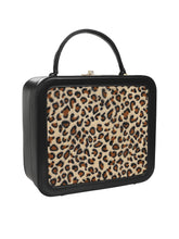 Load image into Gallery viewer, Tasha Animal Print Hand Bag