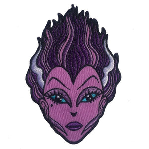 Bride of Frankenstein Head Patch