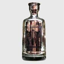 Load image into Gallery viewer, Mercury Glass Apothecary Jars- More Styles Available!