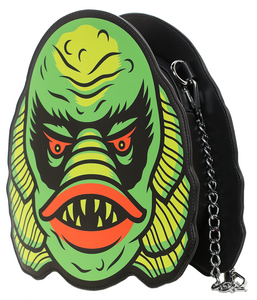 Creature Cross-Body Bag