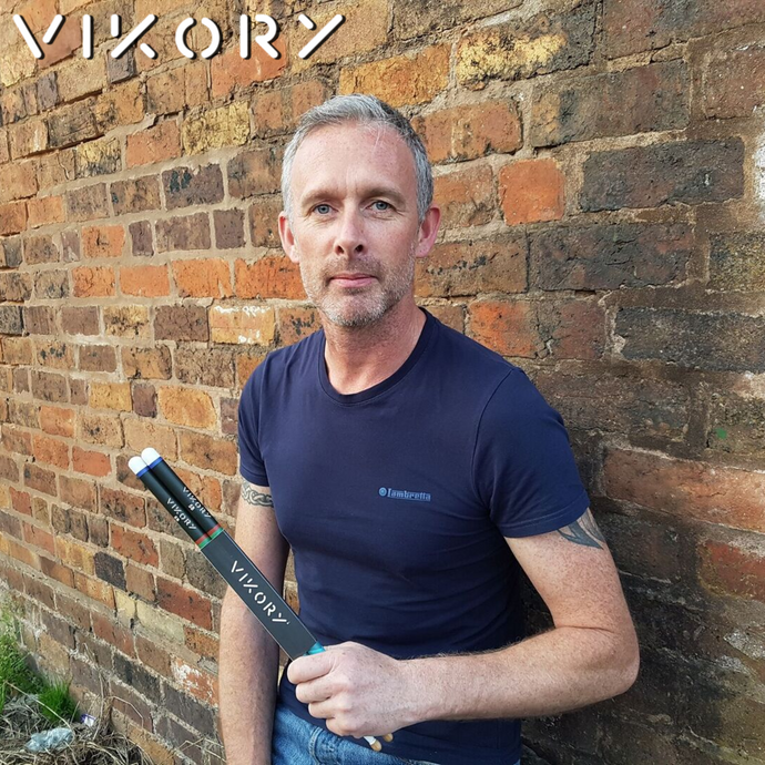 Vikory Endorsement: Craig Horobin