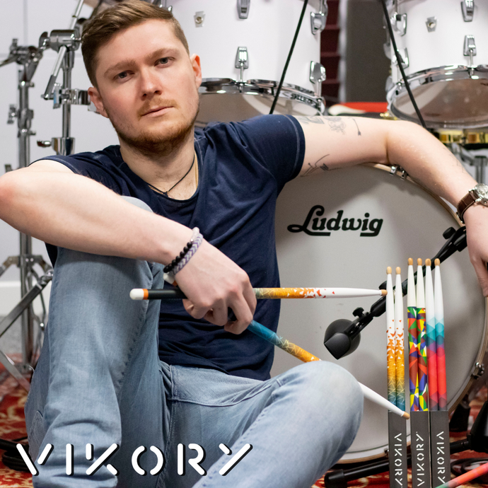 Vikory Endorsement: Maxime Leroy