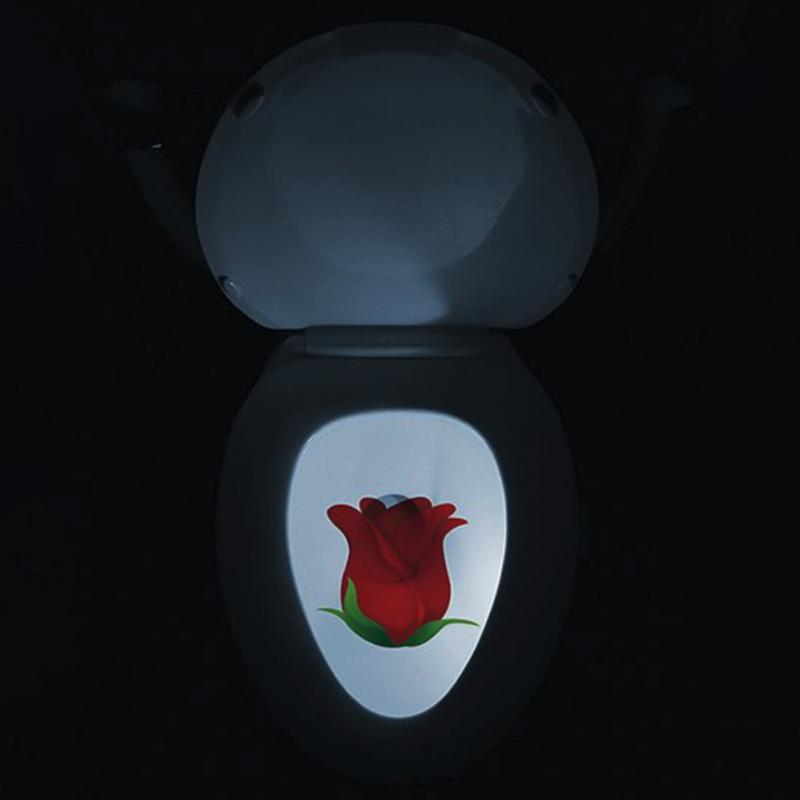 Illumipotty Target Light