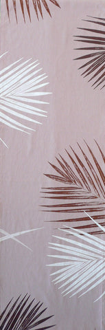 Coconut Palms Table Runner