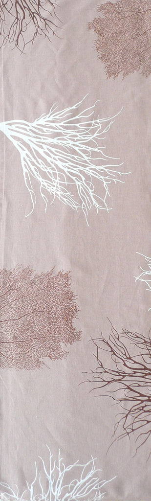 Sea fan and Coral Table Runner