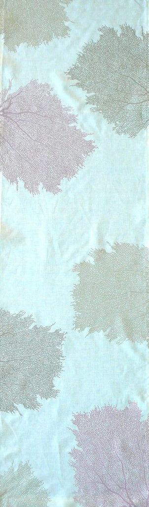 Sea fan Table Runner