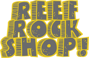 Reef Rock Shop