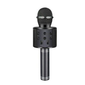 Talent 4 in 1 Wireless Karaoke Microphone