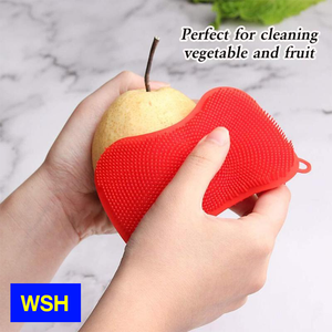 ALL-IN-ONE Sponge Kitchen Multi-tool [4pcs/set]