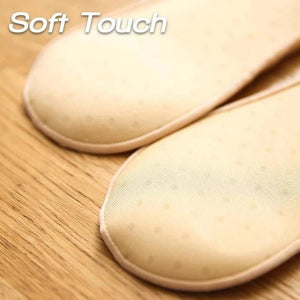 Arch Support 3D Socks - Embossed Cushion Foot Socks