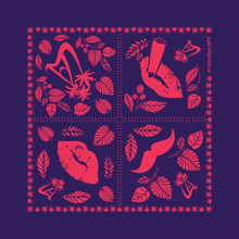 Load image into Gallery viewer, Unisex Bandana