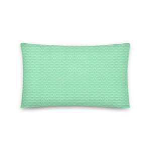 All-Over Print Basic Pillow