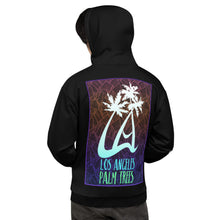 Load image into Gallery viewer, LAPT Unisex Hoodie BACK ART