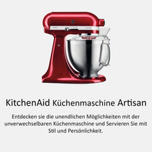 Laden Sie das Bild in den Galerie-Viewer, KitchenAid Küchenmaschine Artisan - urbanbird