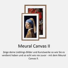 Laden Sie das Bild in den Galerie-Viewer, Meural Canvas II - urbanbird