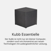 Laden Sie das Bild in den Galerie-Viewer, Kubb Essentielle