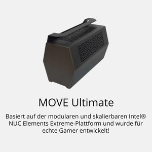 MOVE Ultimate