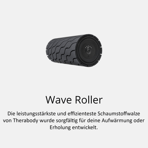 Therabody - Wave Roller™