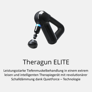 Therabody - Theragun ELITE - urbanbird