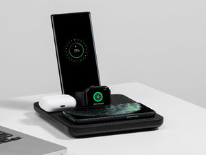 AirQuad Wireless Charging - urbanbird