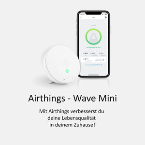 Airthings - Wave Mini