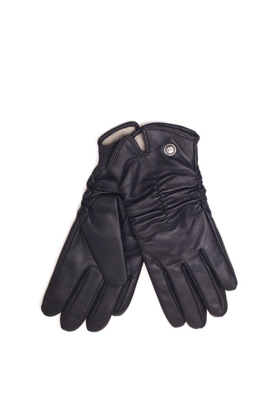 UGG LADIES RUCHED GLOVE