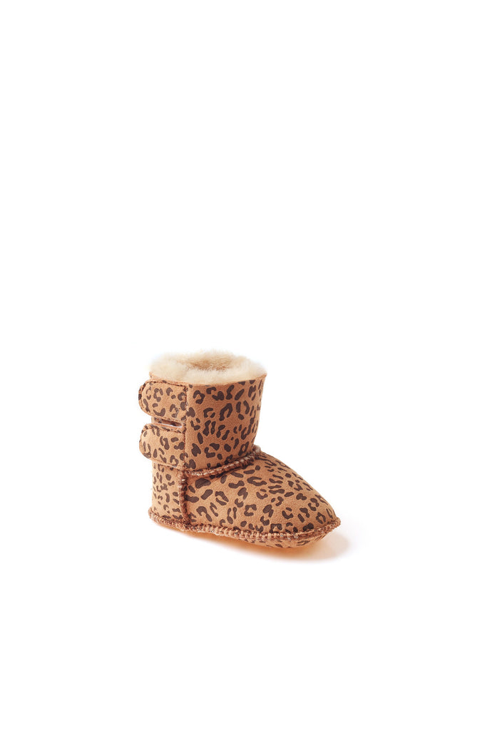 OZWEAR Connection Baby Ugg Boot Sand