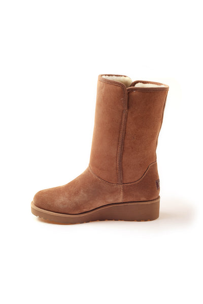 UGG MIA CLASSIC SLIM BOOTS (WATER RESISTANT)