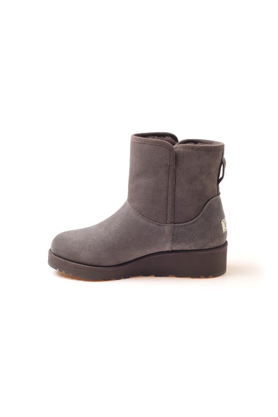 UGG MIA CLASSIC SHORT SLIM BOOTS (WATER RESISTANT)