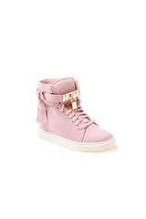 UGG HARPER HIGH TOP WEDGE SNEAKER