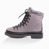 UGG EILEEN LACE-UP BOOTS