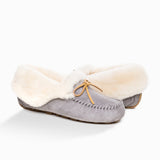 UGG JACEE COLLAR MOCCASIN (INNER WEDGE)