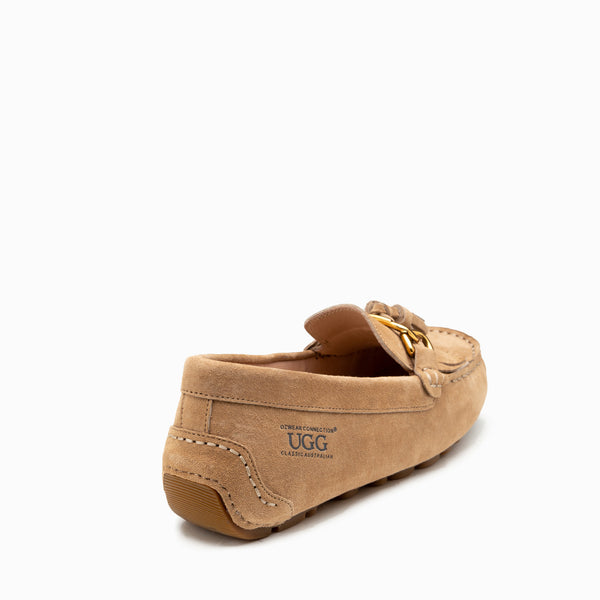 UGG LUCILLE MOCCASIN