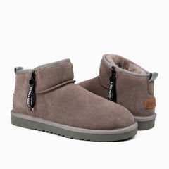 UGG MENS ALVIN ANKLE BOOTS