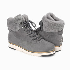 UGG MENS ALEXANDER LACEUP BOOTS