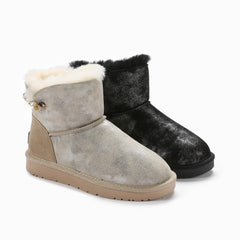 UGG THEA PEARL PIN BOOTS