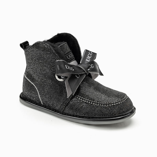 UGG MAGGIE BLINKY BOOTS