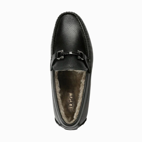 UGG HARRISON MENS LOAFERS