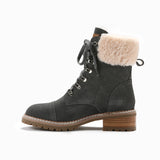 UGG LYRIC ANKLE BOOTS