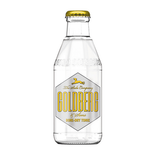 Goldberg Bone Dry Tonic 200ml
