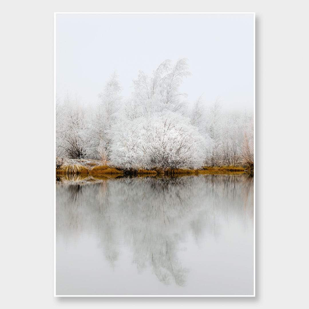 Be Still Photographic Print by Emma Willetts