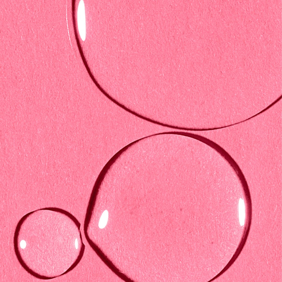 Pink Bubbles Photographic Print by Maegan McDowell