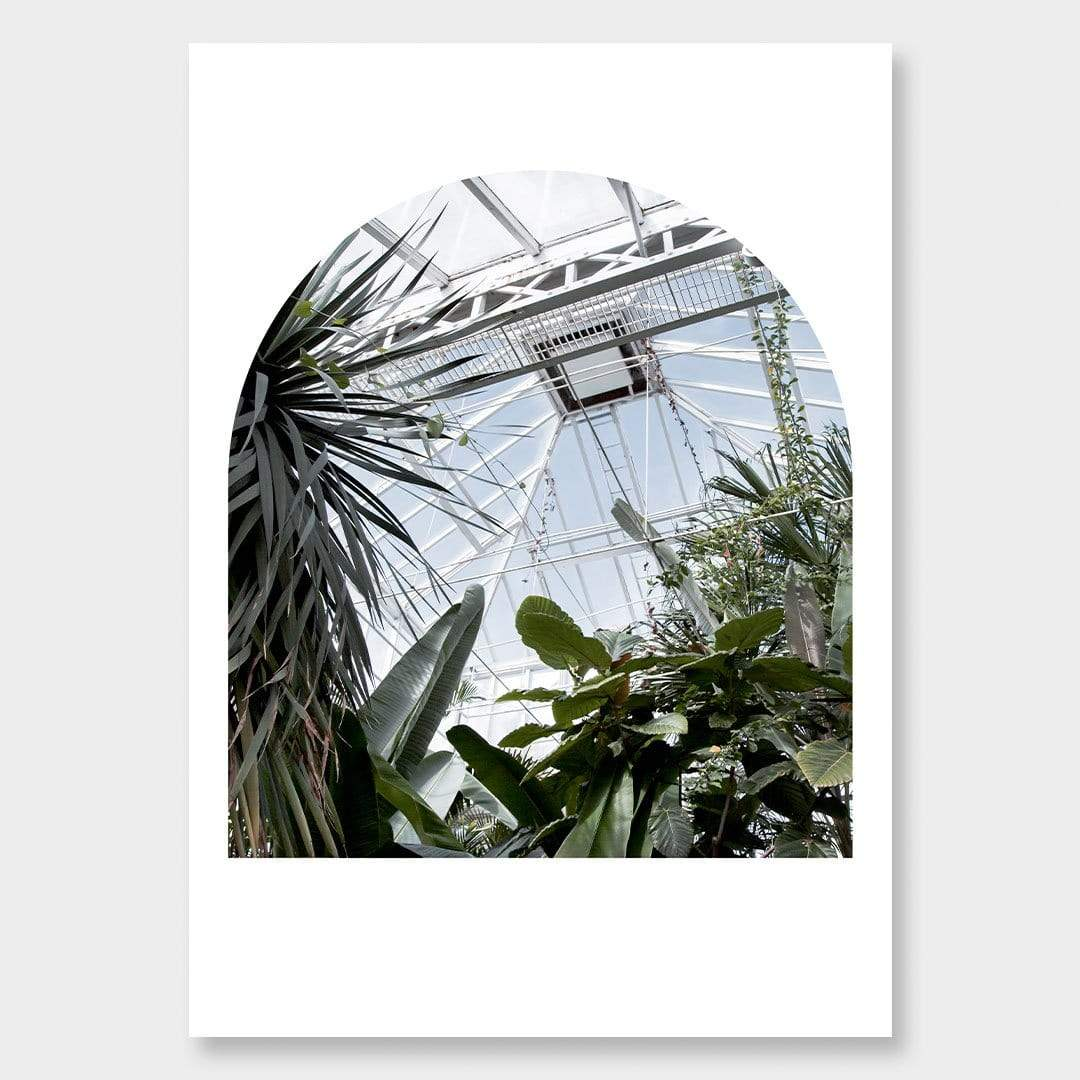 The Tropical House III Photographic Print by Amy Wybrow