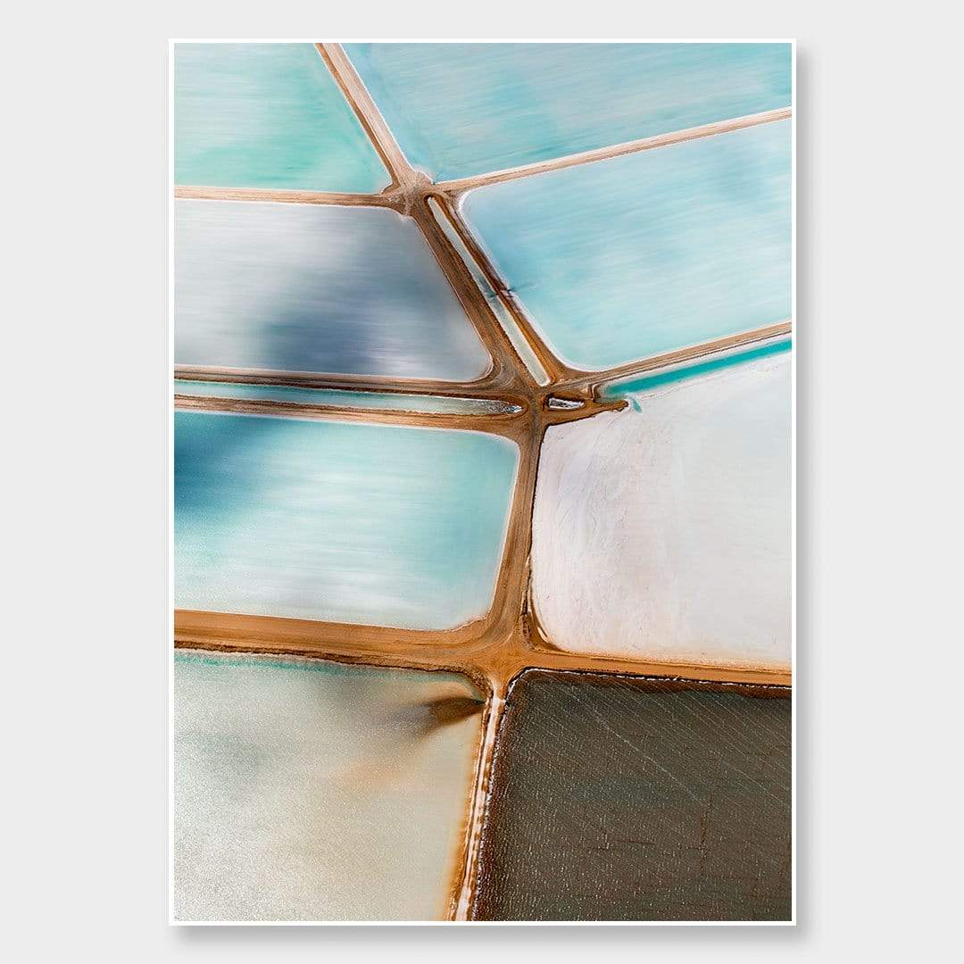 Useless Loop Photographic Print by Emma Willetts