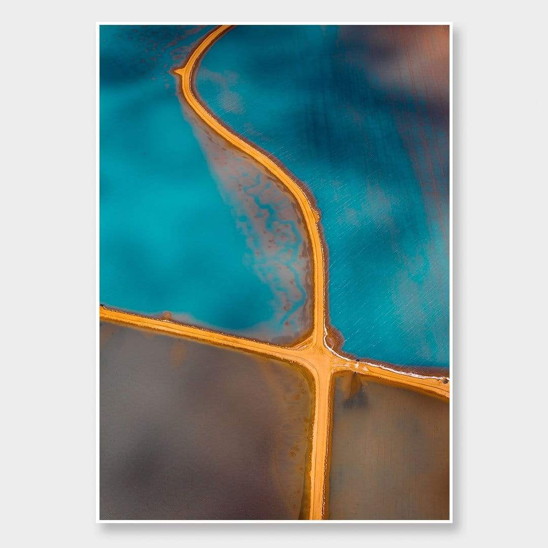 Abstraction Photographic Print by Emma Willetts