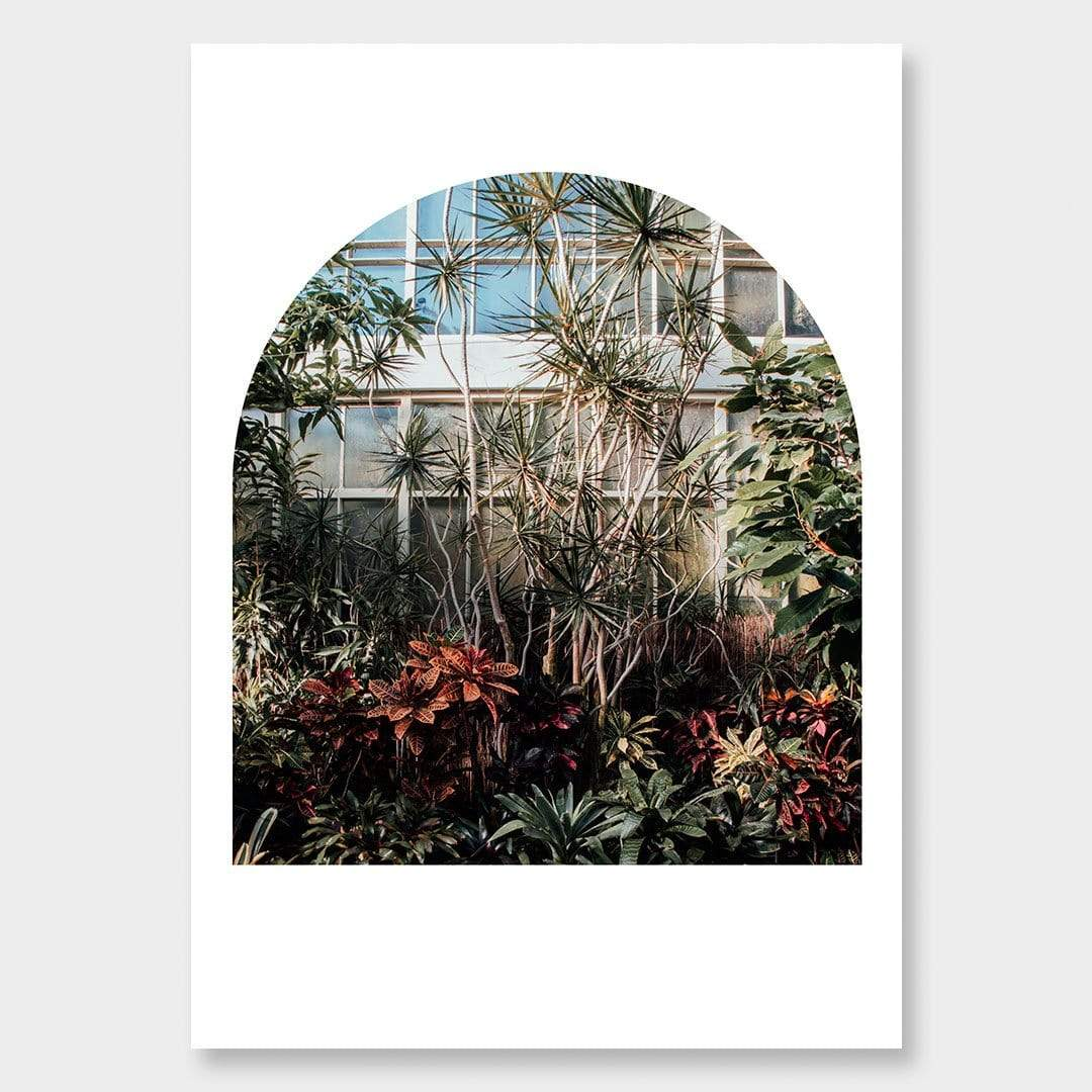 After Monet Photographic Print by Amy Wybrow