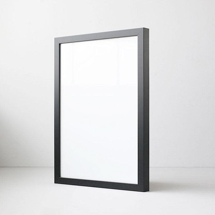 Box Frame - Black